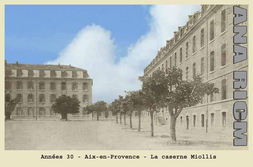 Casernes Et Cantonnements Du Ricm Site Officiel Ana Ricm